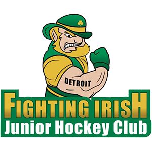 Detroit Fighting Irish Logo