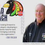 Meet the Head Coach