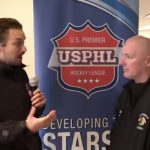 USPHL Chicago Combine- May 2021
